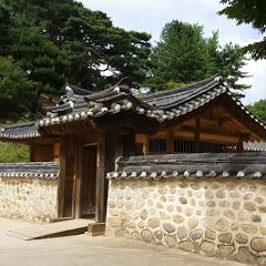Hello Korea