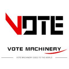 Vote machinery