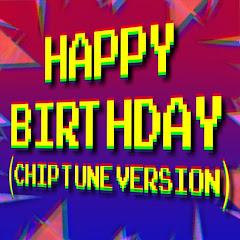 HAPPY BIRTHDAY - Topic