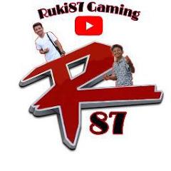 Ruki87 Gaming