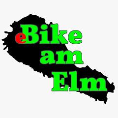 E- Bike am Elm