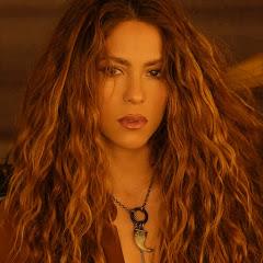 Shakira América