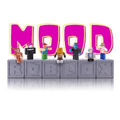 Roblox Mood