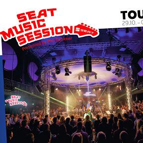 SEAT Music Session