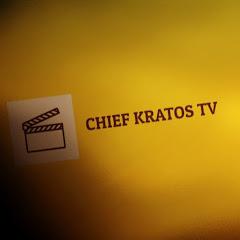 CHIEF KRATOS TV
