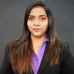 Kamini Bhoir Makeup Artist