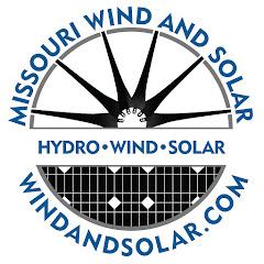 Missouri Wind and Solar