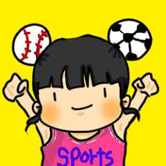 Sports World_스포츠의 세계