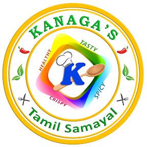 Kanaga's Tamil Samayal