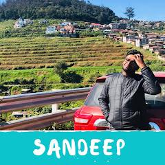 Sandeep kumar naidu