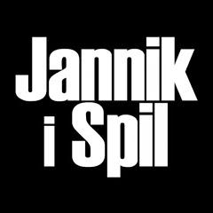 Jannik I Spil