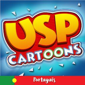 USP Cartoons Português - Canções Infantis