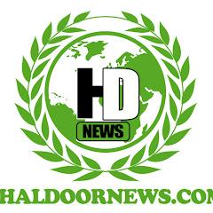 Haldoor News