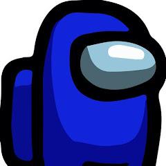 Blue AmongUs