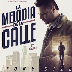 Tony Dize - Topic