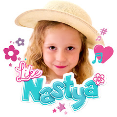 Like Nastya VNM