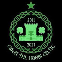 Cmon The Hoops Celtic