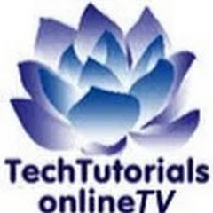 TechTutorialsonlineTV