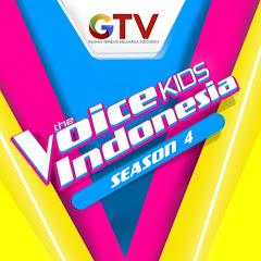 The Voice Kids Indonesia GTV