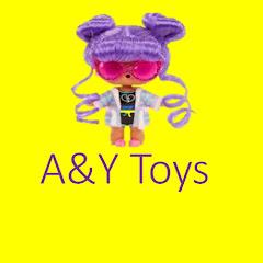A&Y Toys