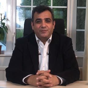 Mahmut Akpinar