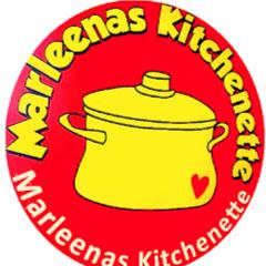 Marleenas kitchenette