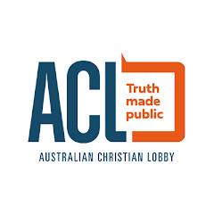ACL – Australian Christian Lobby
