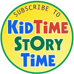 KidTimeStoryTime