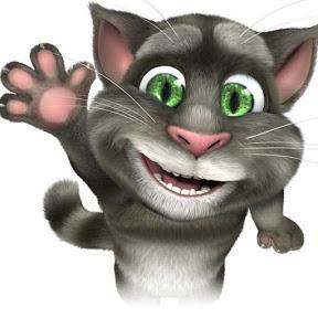 Mèo Tôm hài hước