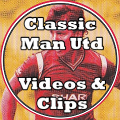 Classic Man Utd Videos and Clips