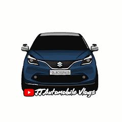 JJ Automobile Vlogs