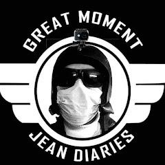 Jean Diaries
