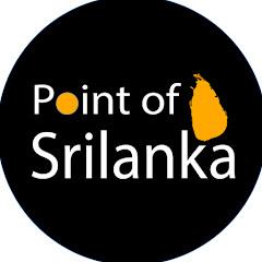 Point of Srilanka