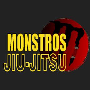 Monstros do Jiu Jitsu