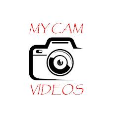MY CAM VIDEOS