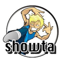 アクロバット社長showta