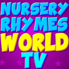 Nursery Rhymes World TV - Finger Family Songs