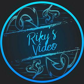 RIKY'S VIDEO