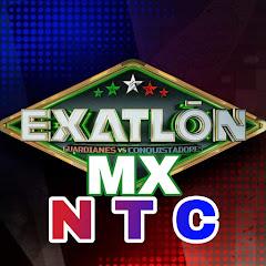 """Exatlón Mx NTC """"QUINTA TEMPORADA"""""""