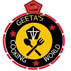 Geeta Cooking World