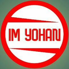 IM YOHAN