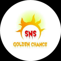 SNS GOLDEN CHANCE