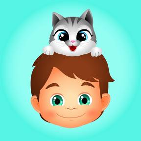 Bruno i Kotek - Piosenki dla dzieci