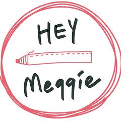 HEY_ Meggie 헤이메기