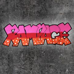 【高校生バンド】RAMPAGE