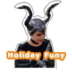 Holiday Funy