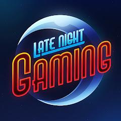 Late Night Gaming