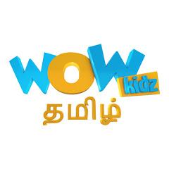 Wow Kidz Tamil