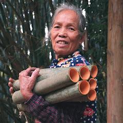 玉林阿婆Guangxi grandma
