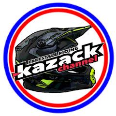 kazackチャンネル